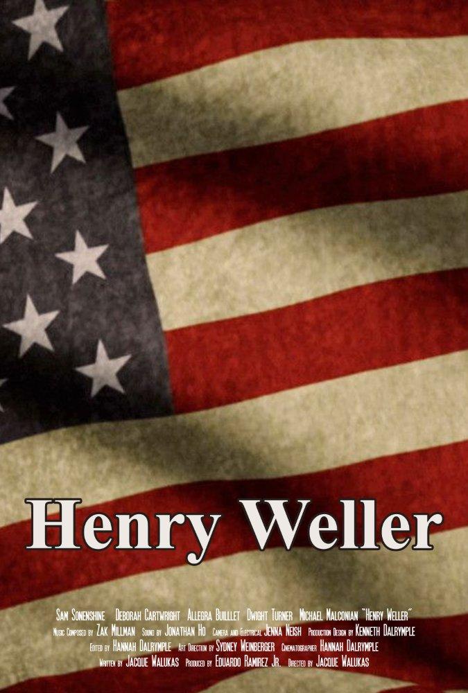 Henry Weller - Composer