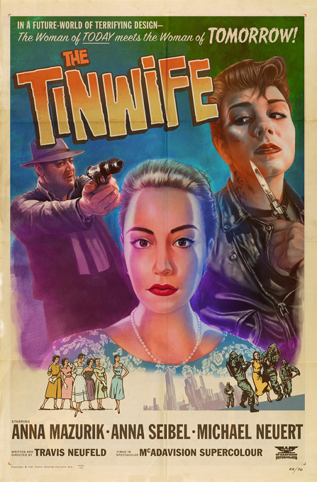 The Tinwife - Composer