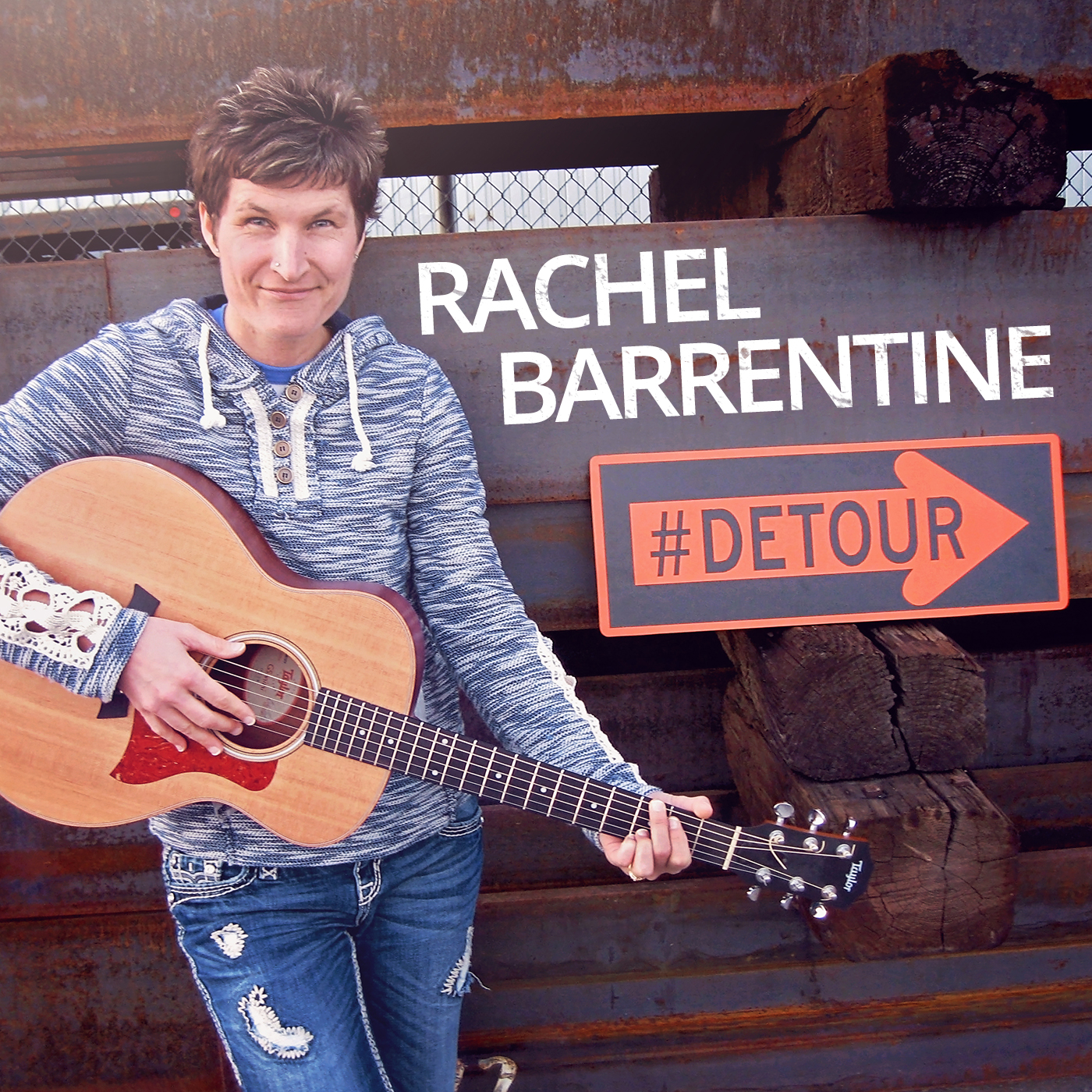 Rachel's latest album includes 11 original songs.