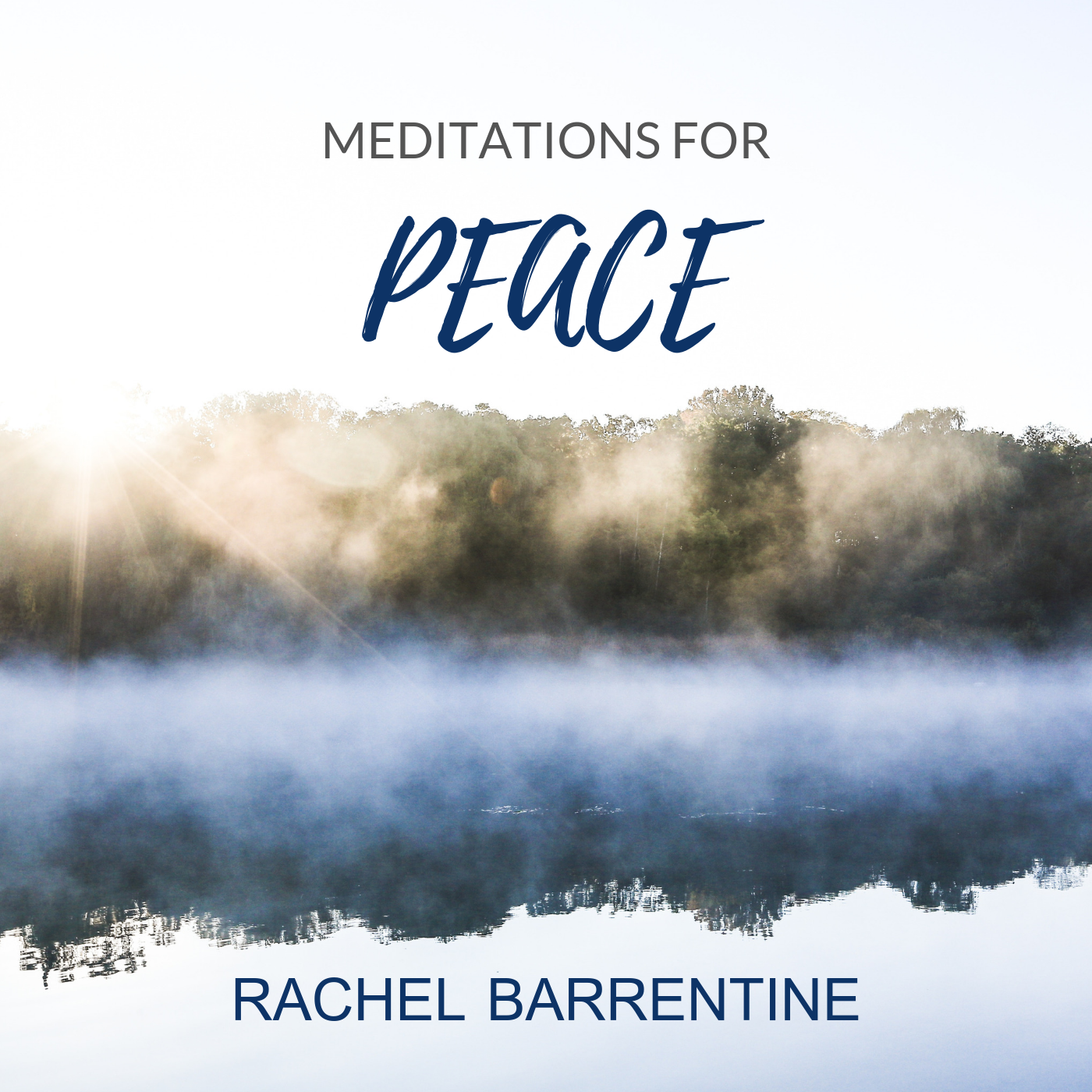 Meditations for Peace - Buy Here