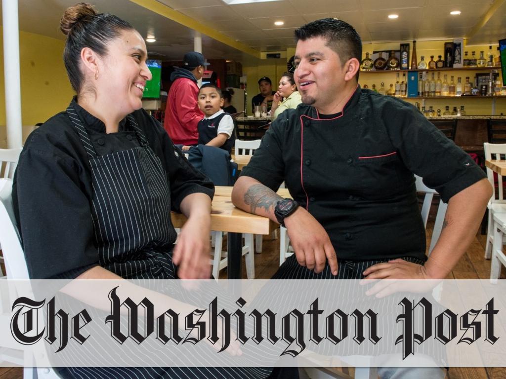 Washington Post | Jan. 2017