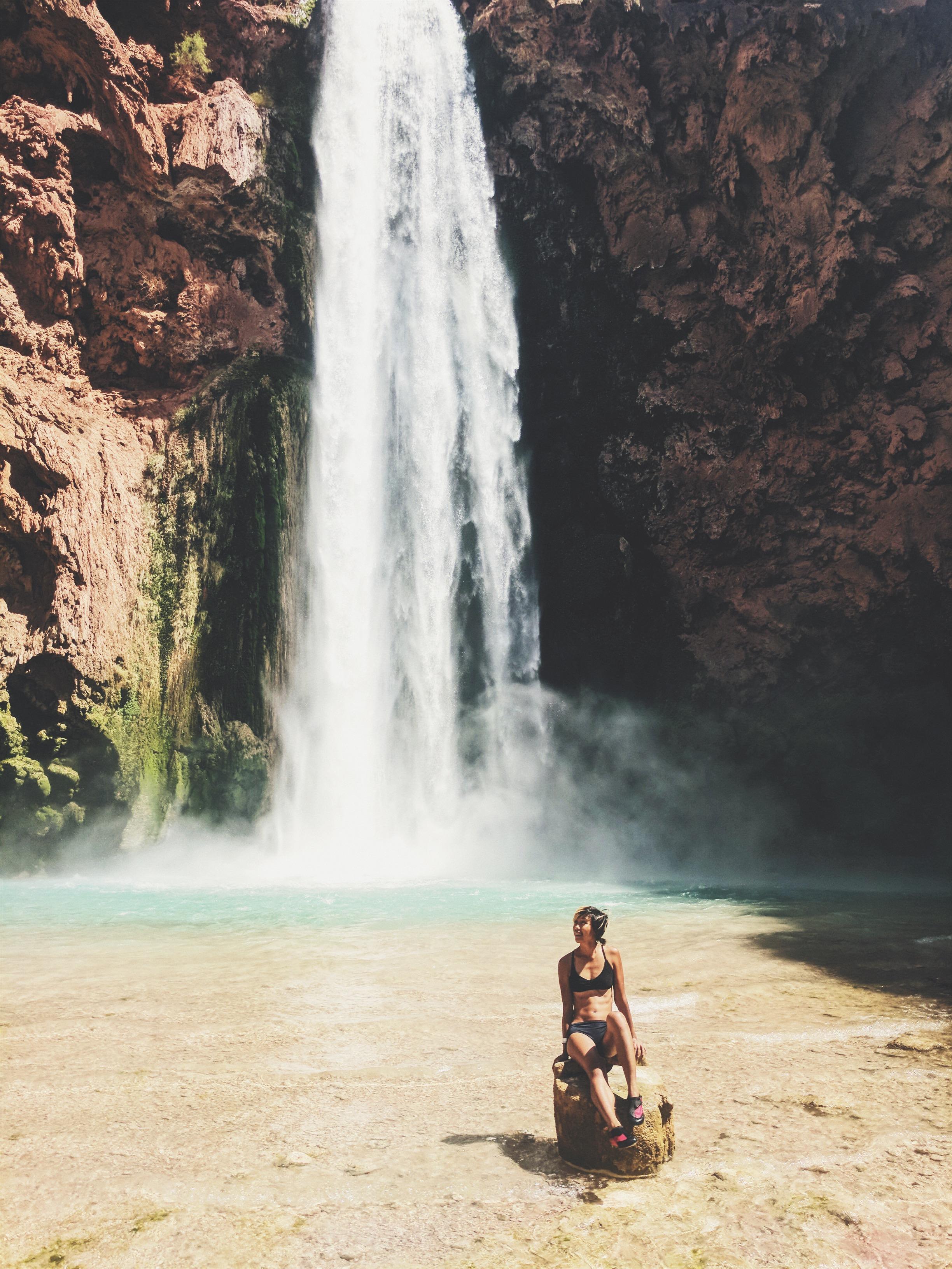 Havasupai, Arizona