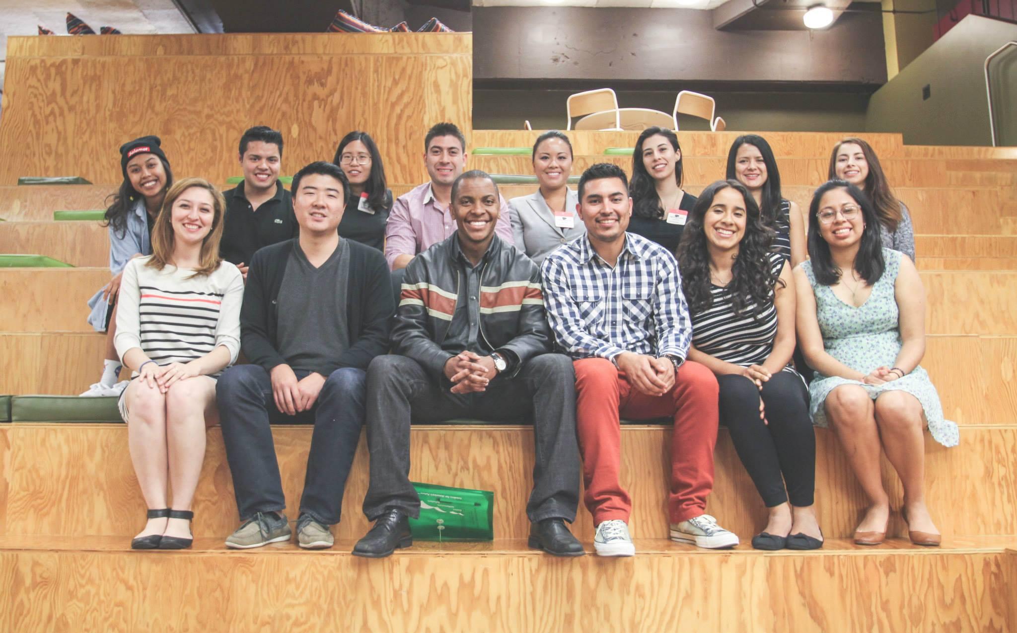 Bay Area GMS Scholars