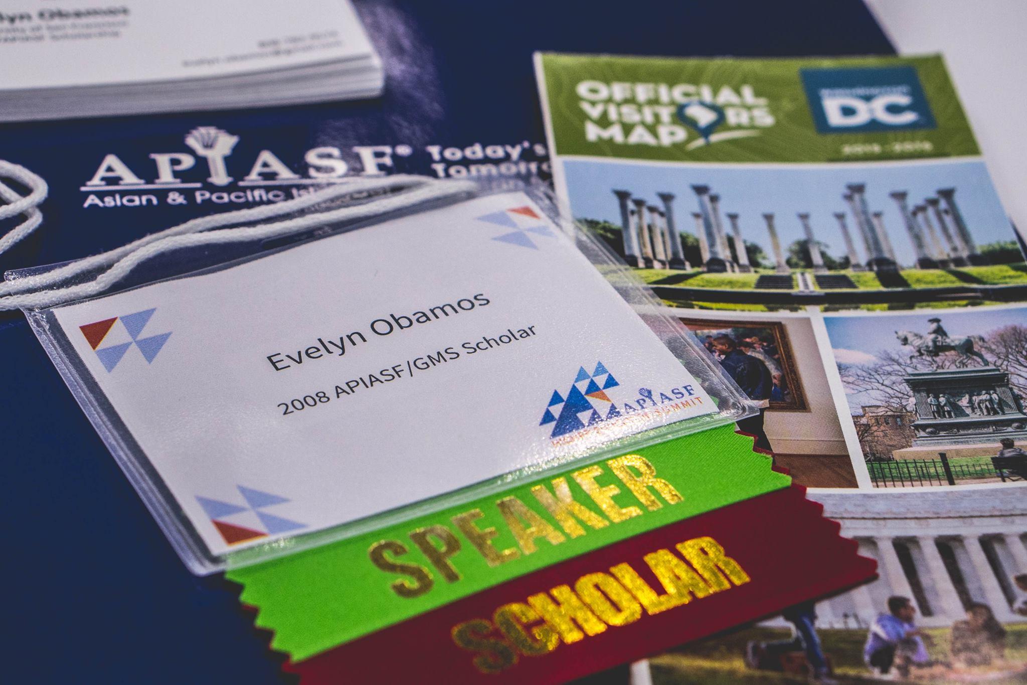 2016 APIASF Higher Education Summit