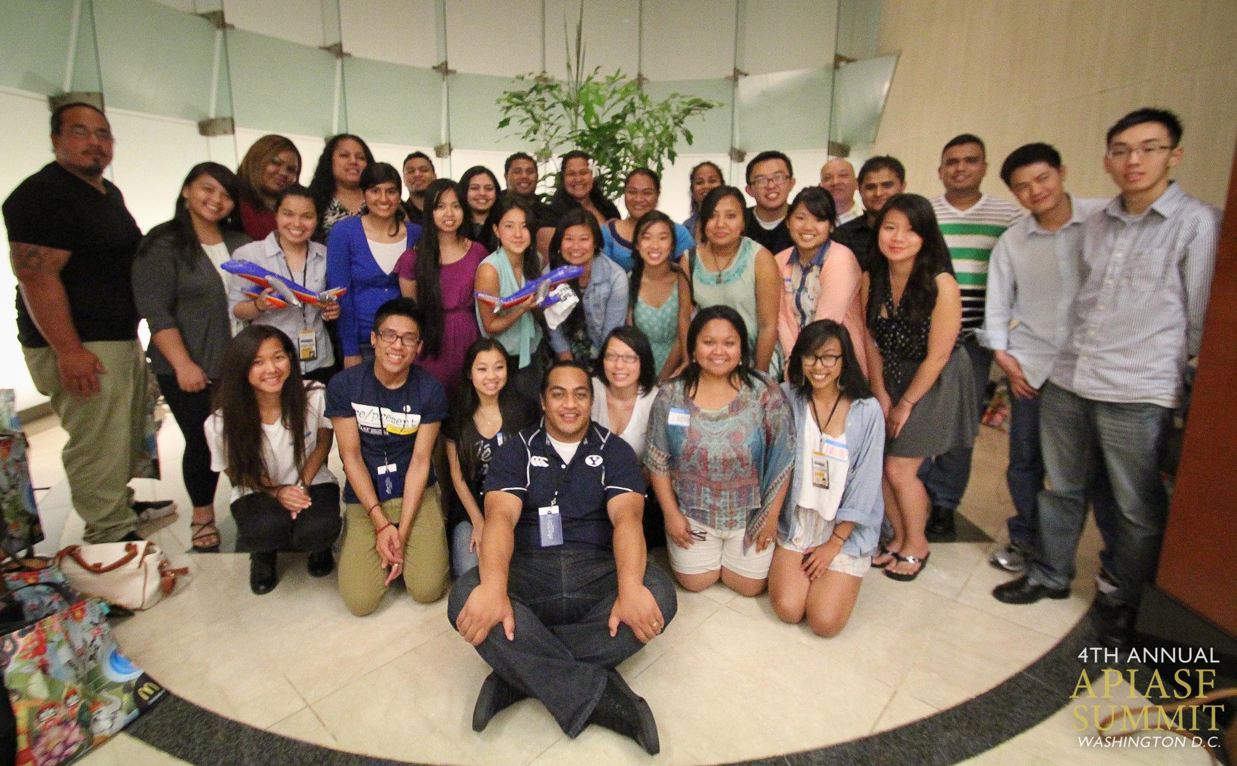2013 APIASF Higher Education Summit