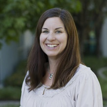 AIMEE DESLAURIERS  CHILDREN'S MINISTRY DIRECTOR   Aimee@cornerstonemoorpark.org