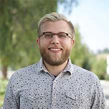 RYAN DOUCETTE  MEDIA DIRECTOR   Ryan@cornerstonemoorpark.org