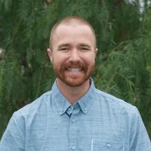 Jared Clark  STUDENT MINISTRIES PASTOR   Jared@cornerstonemoorpark.org
