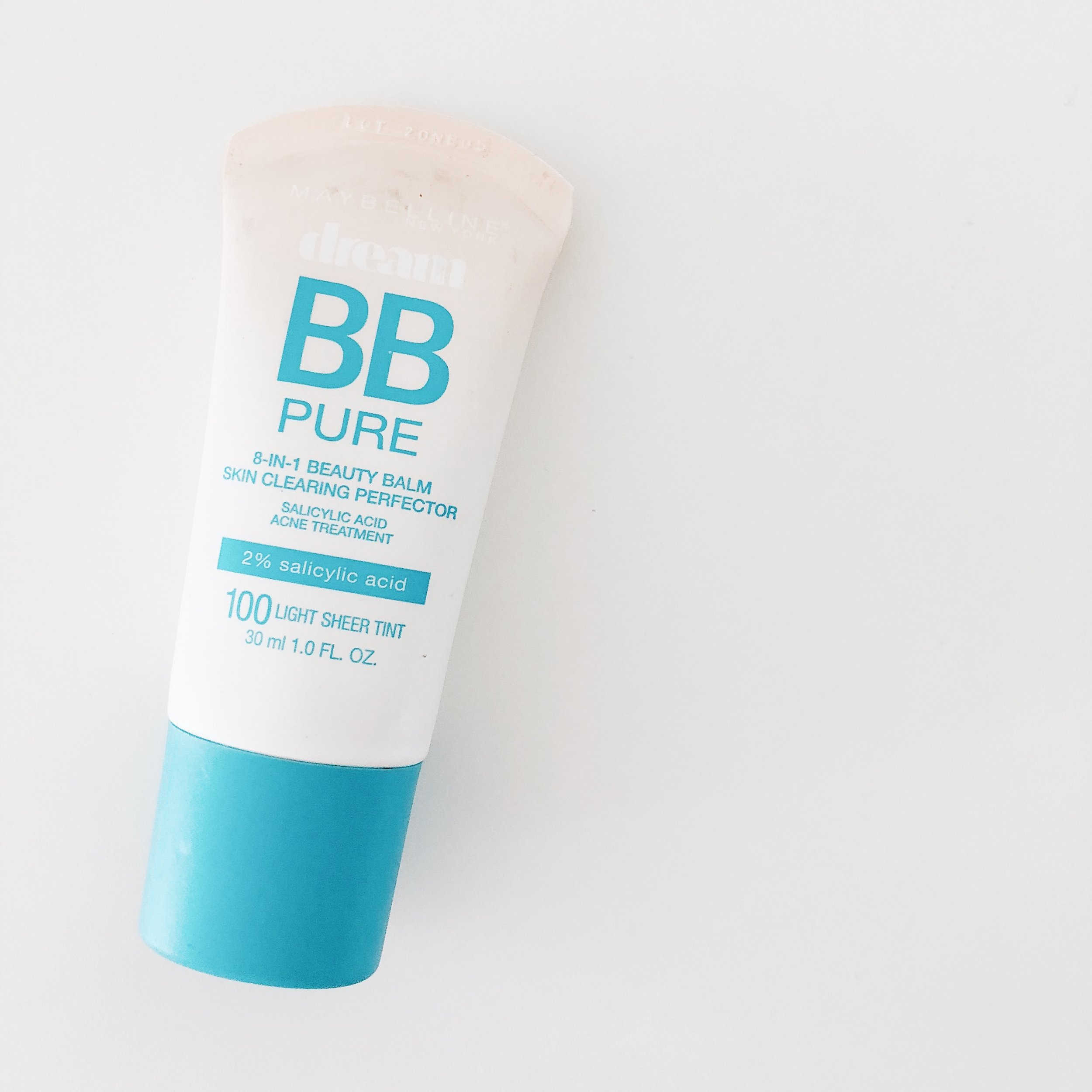 Very similar to Glossier's Skin tint, just with a little more coverage and less shine.