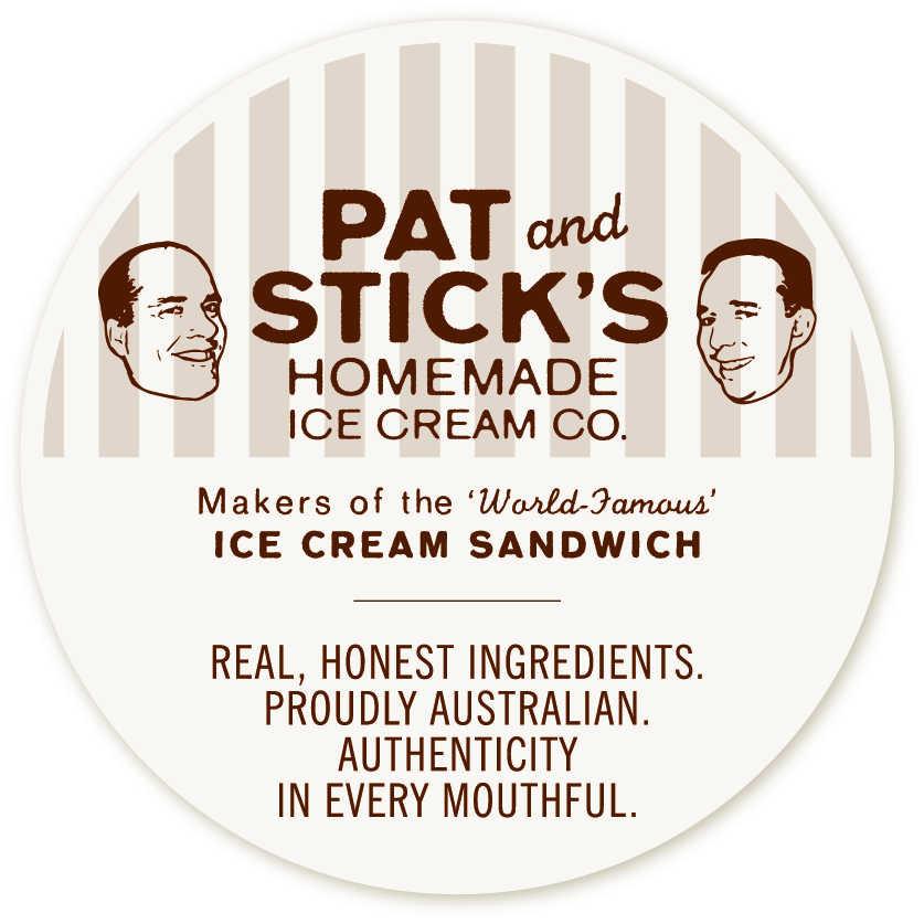 Pat & Sticks