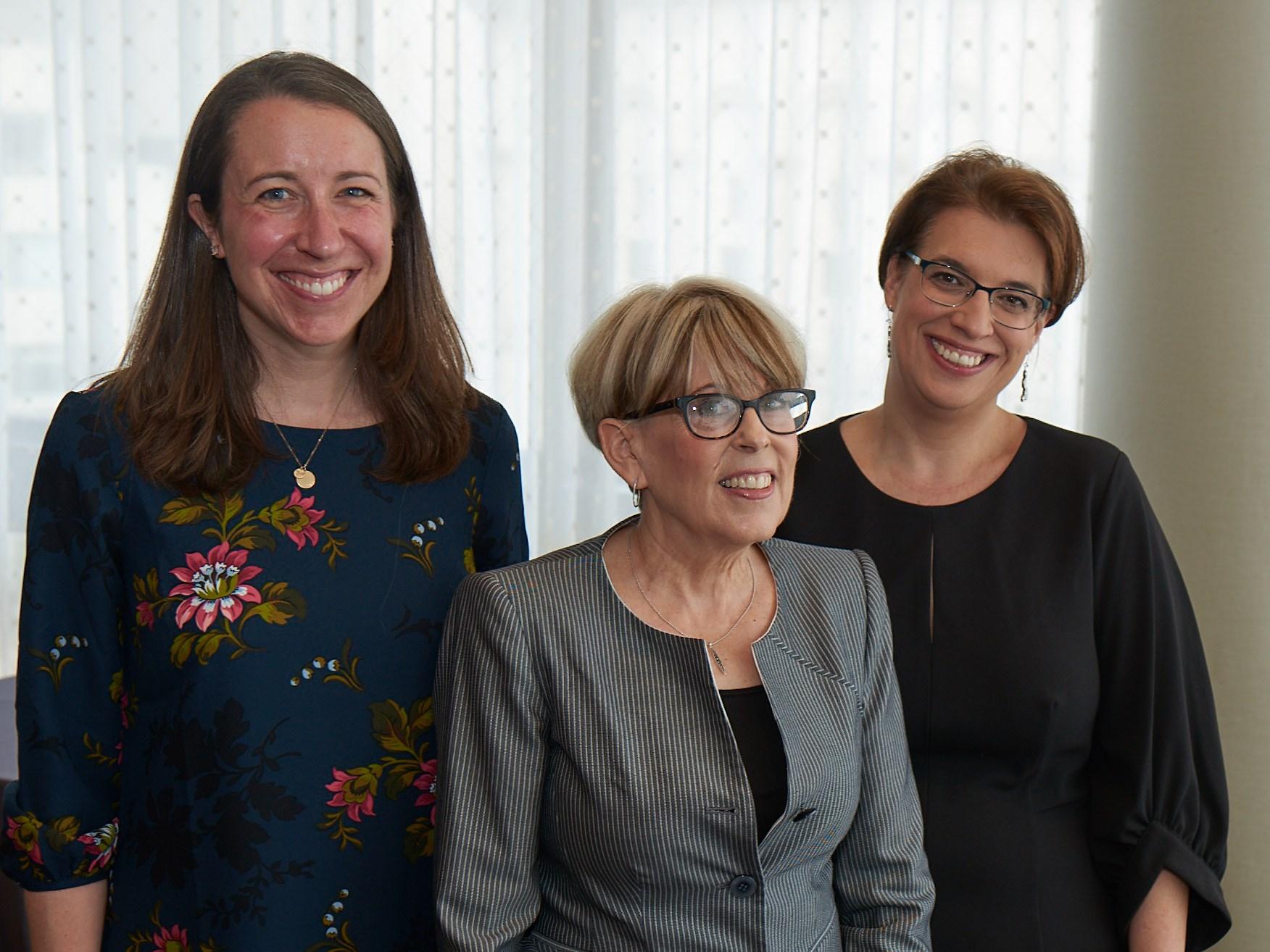 Women in Development Boston