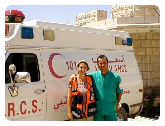 Volunteer Medic