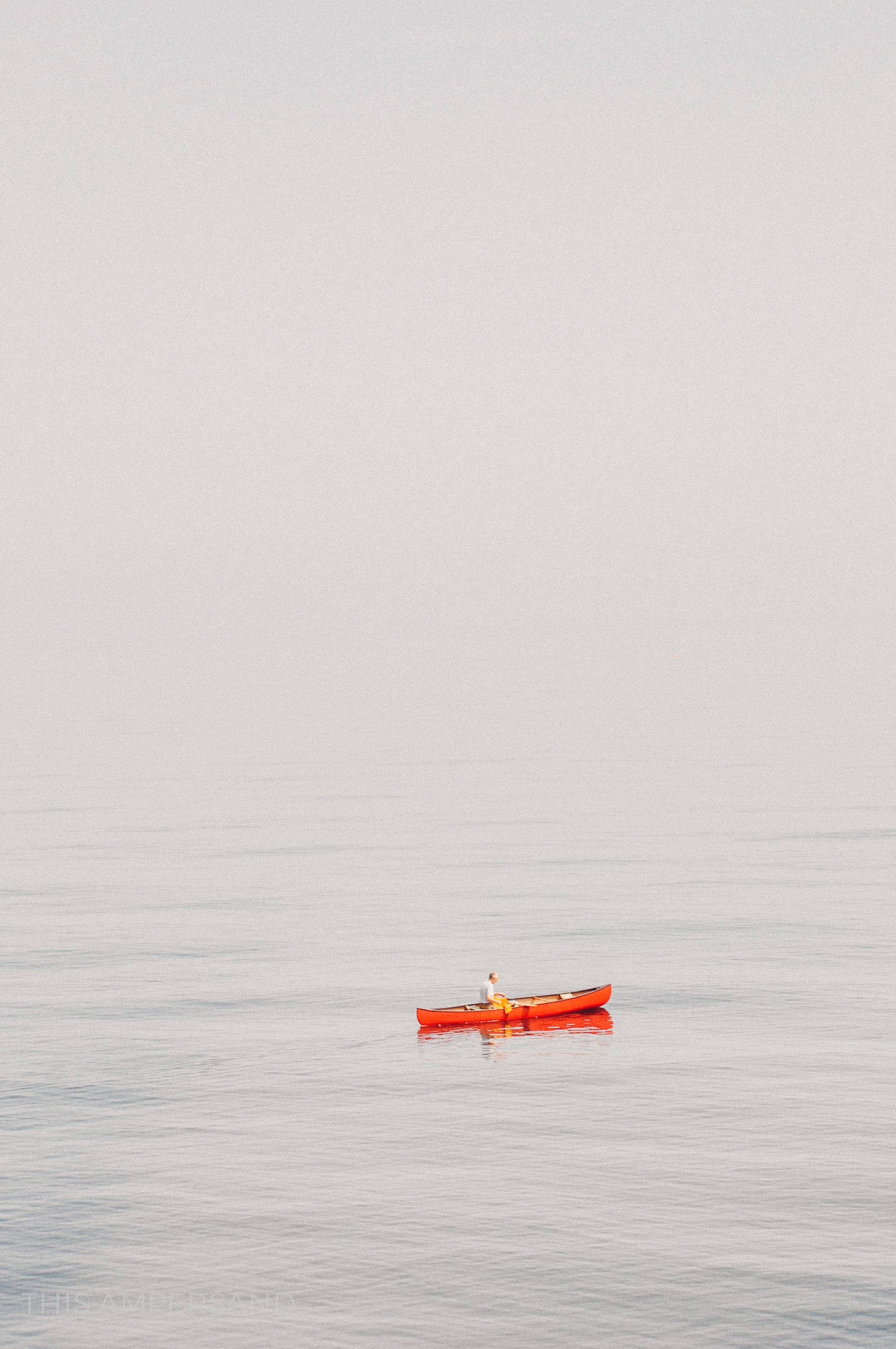 Northern Ireland Boat