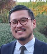 Dr Eric Hsu (University of South Australia)