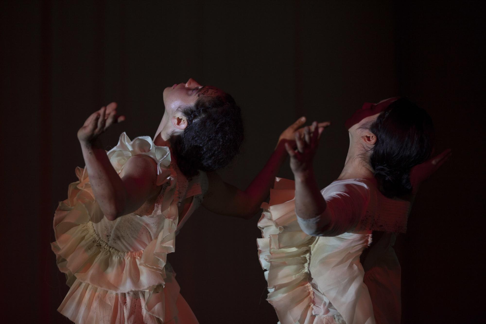 SIGNAL.  Duwamish Revealed. Photo: Joscelyn Tarbox