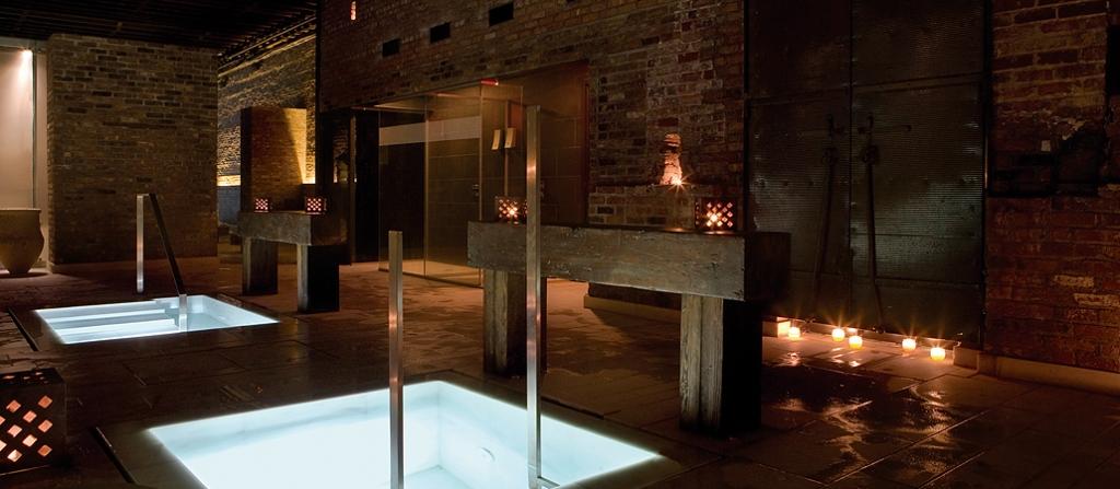 AIRE ANCIENT BATHS -