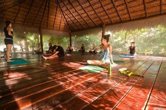 Yoga Shala -