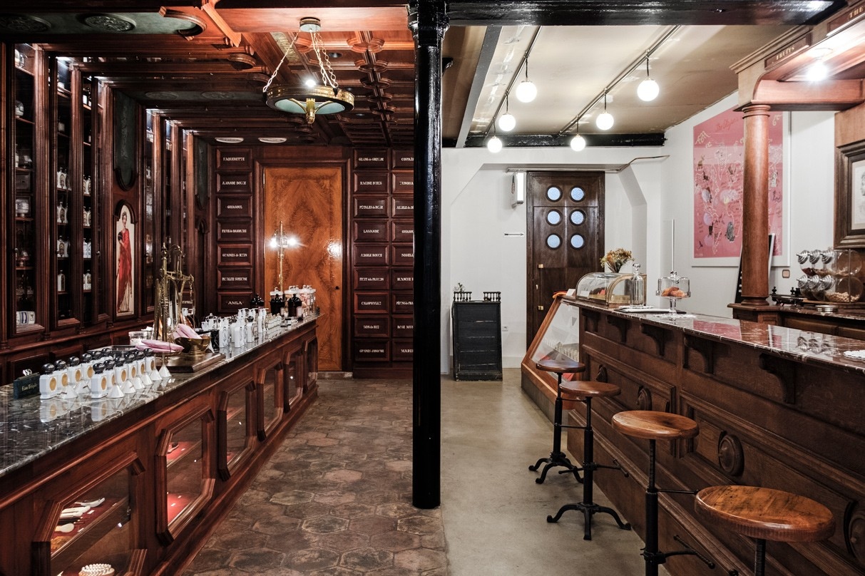 L'OFFICINE UNIVERSELLE BULY -