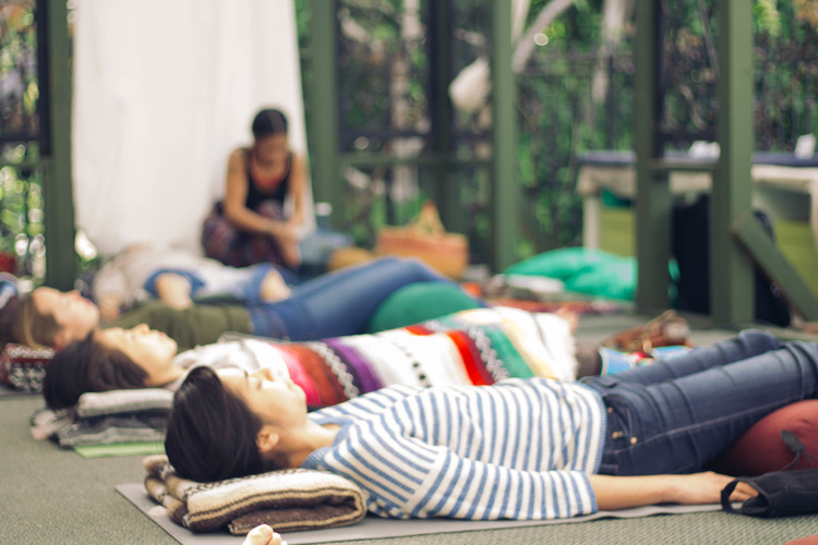 Acupuncture at Golden Folk Wellness, Los Angeles