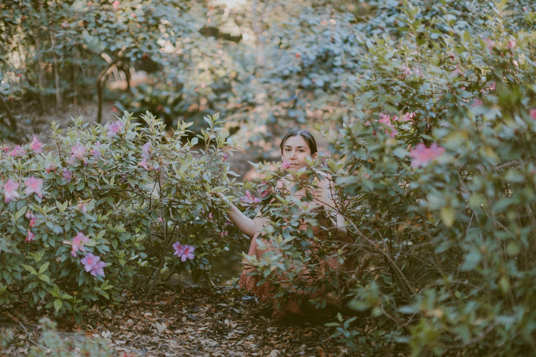 All photography by Alexandra Kacha.