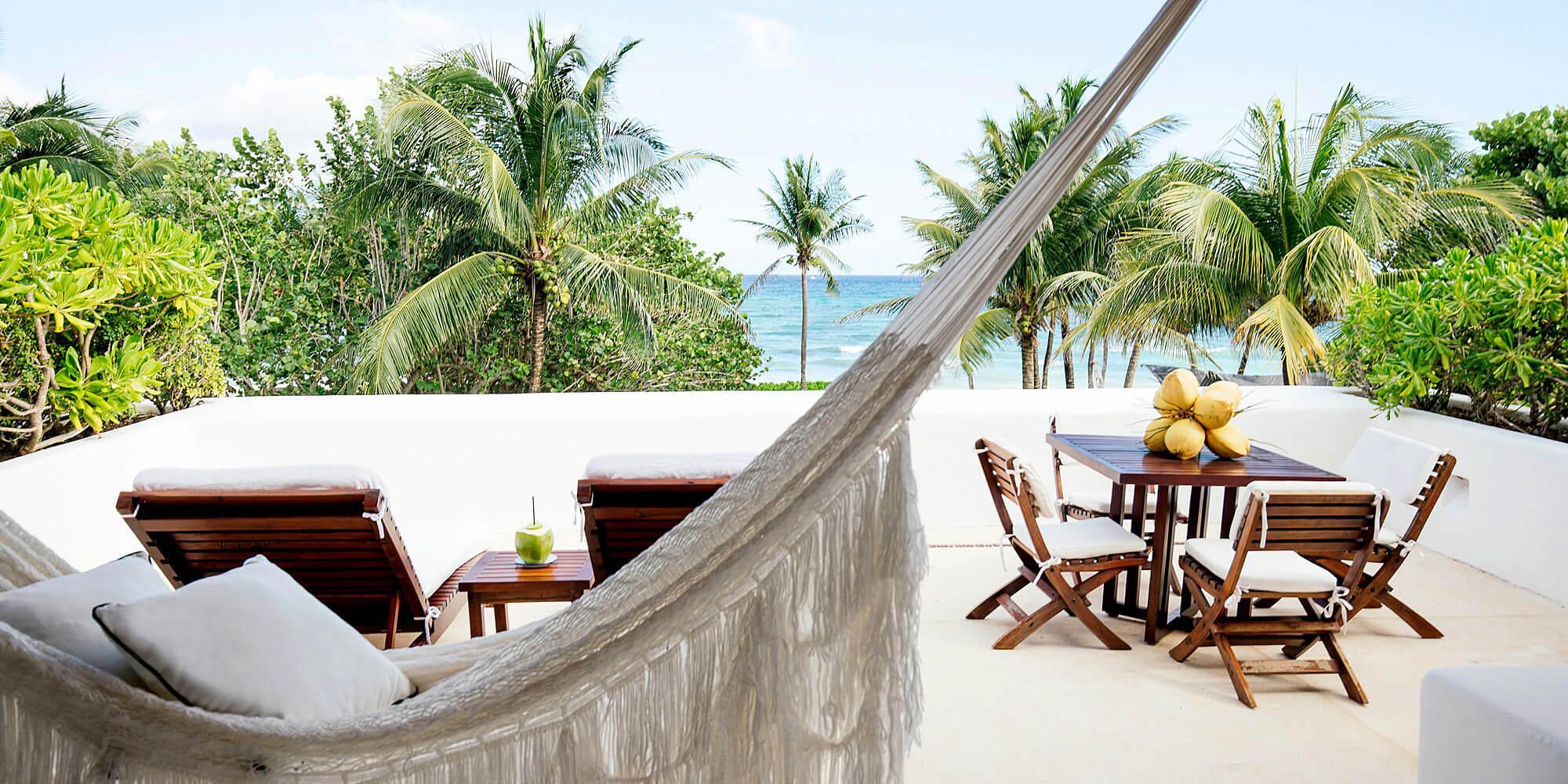 Image courtesy of Hotel Esencia