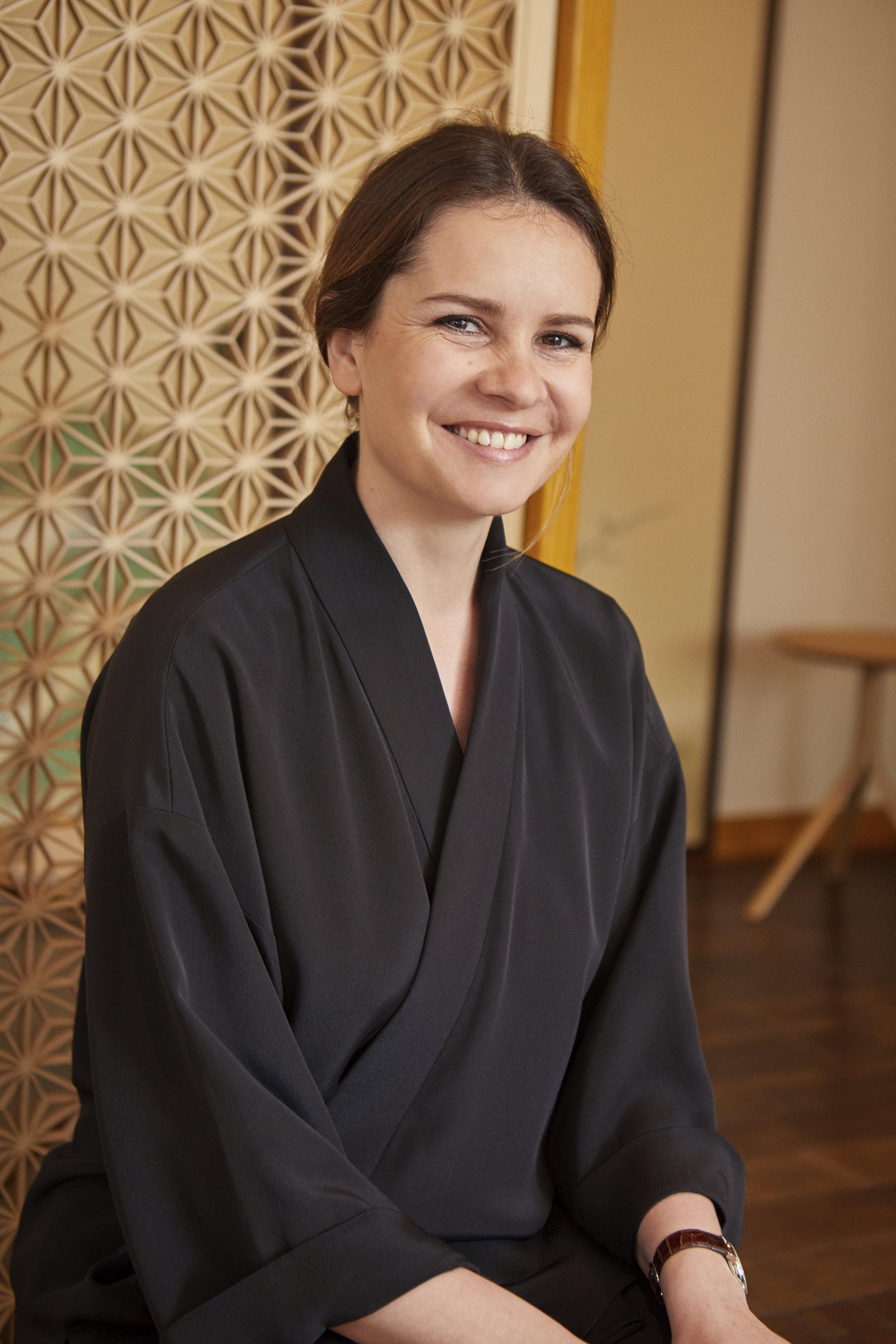 Sandra Jollet