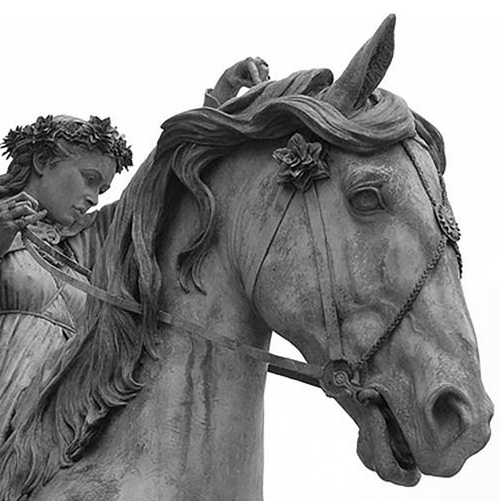 BANBURY HORSE