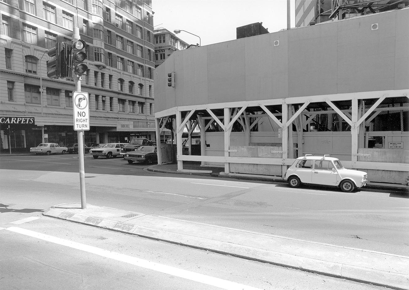 City-Spaces, Sydney #11