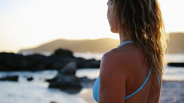 FREE DIVING WITH SURF SISTAS -