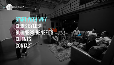 Byles Business Consultant