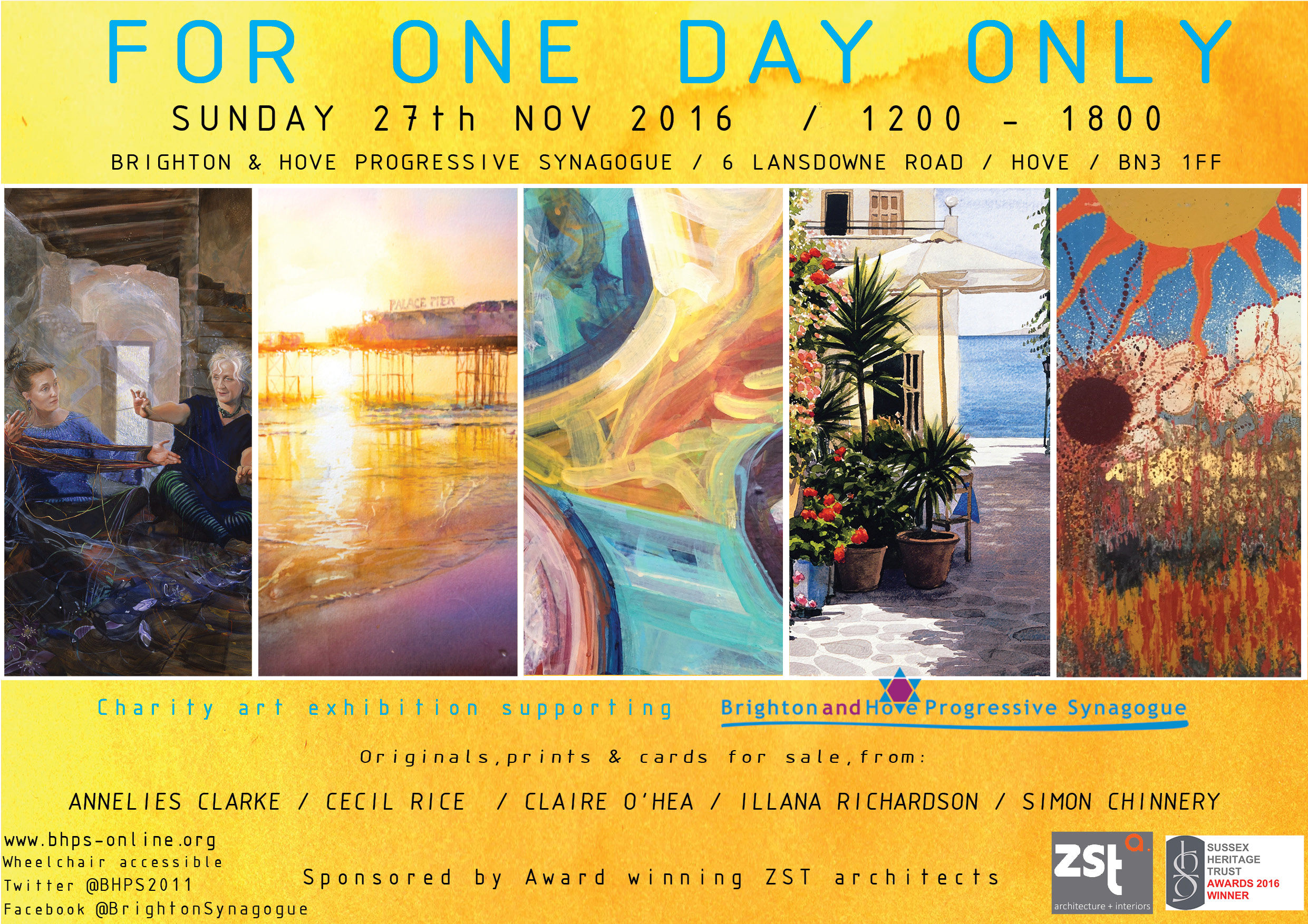 For-One-Day-Only-Exhibition-Cecil-Rice