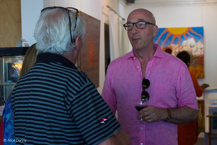 Simon-Chinnery-Exhibition-Hastings-Arts-Forum-2018