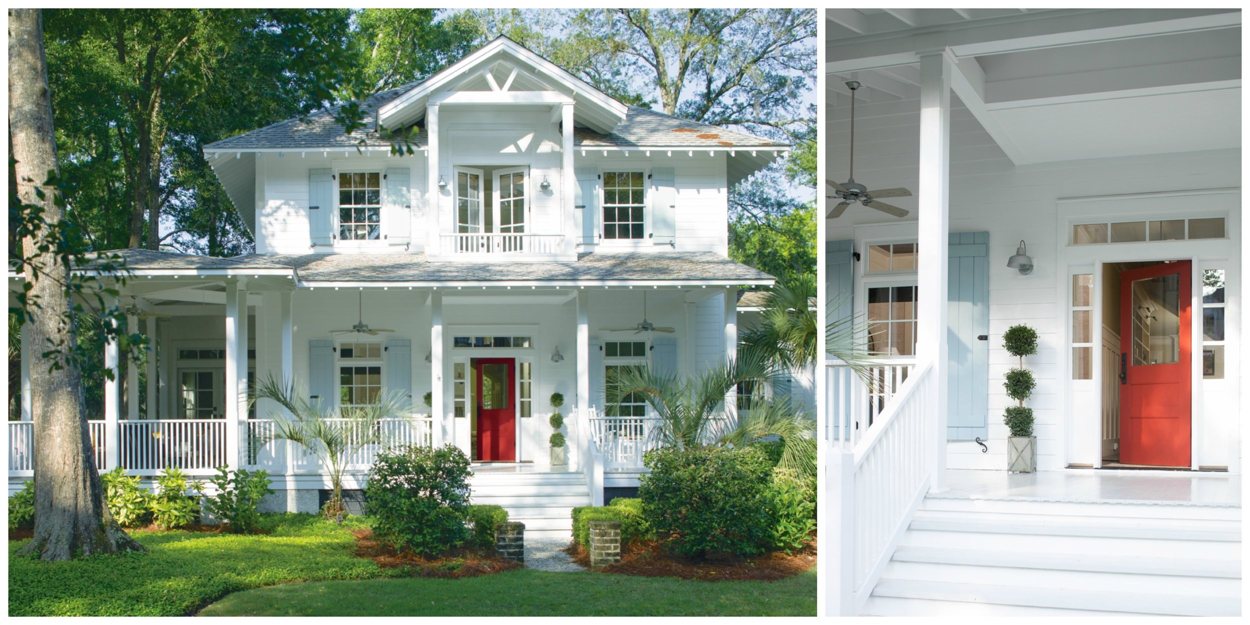 Choosing Front Door Colours Tips On How To Pick The Right