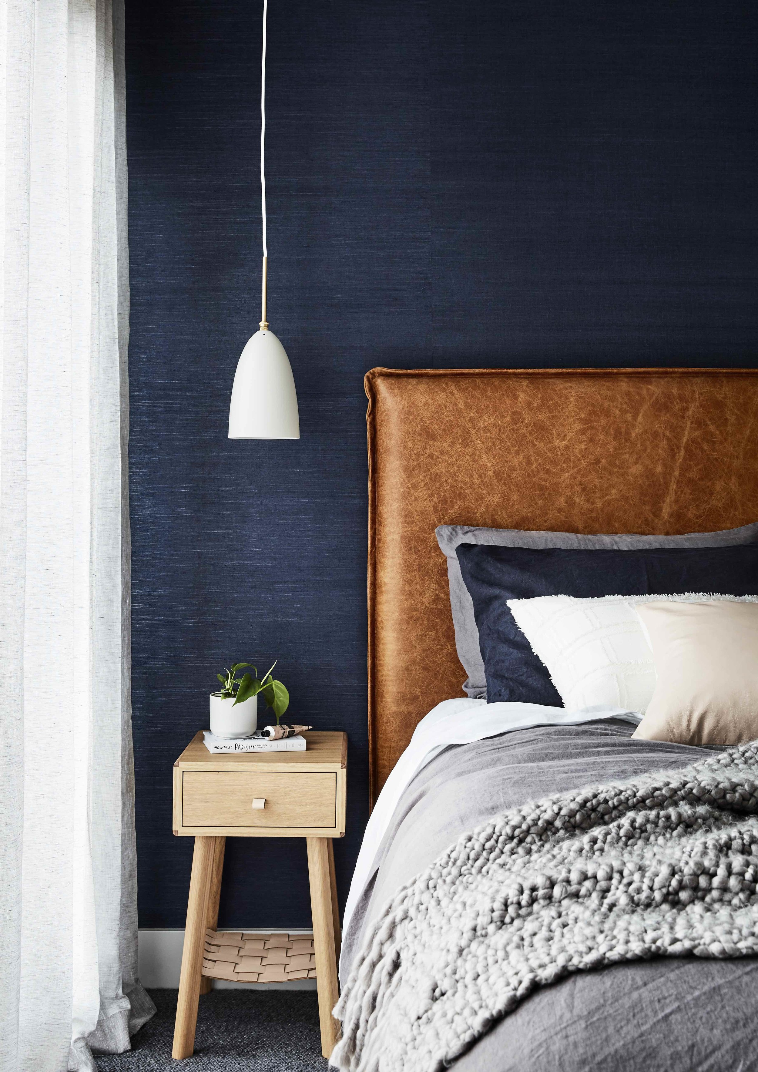 Image Credits: Design and Styling - Sarah Elshaug for  Maitland Street Interiors . Photographer -  Caitlin Mills