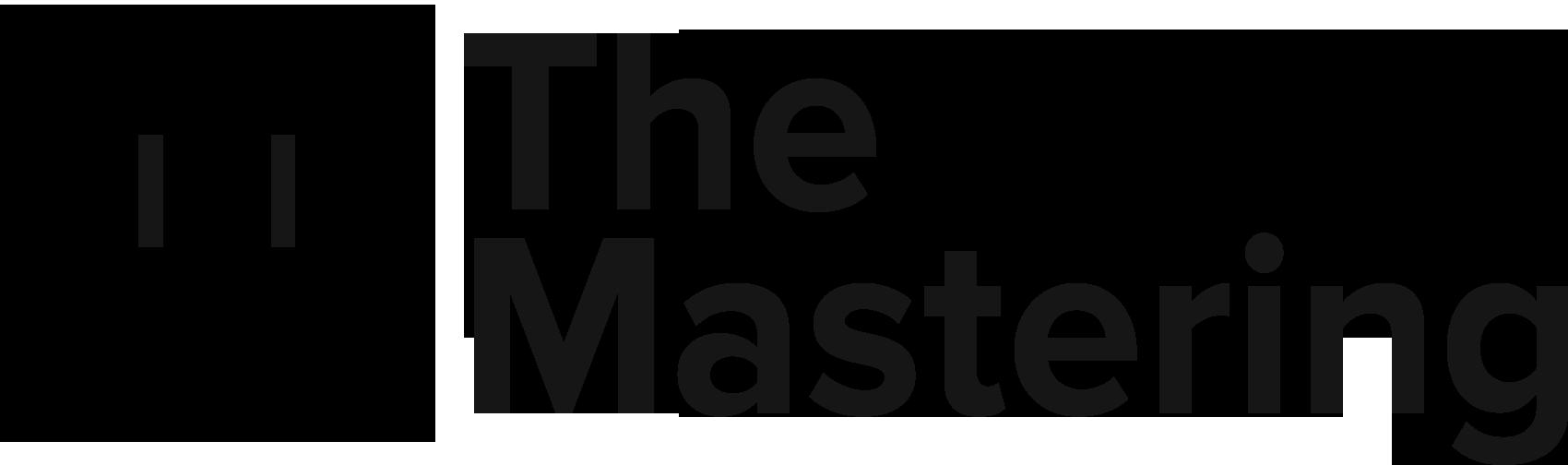 The Fat Mastering - Logo