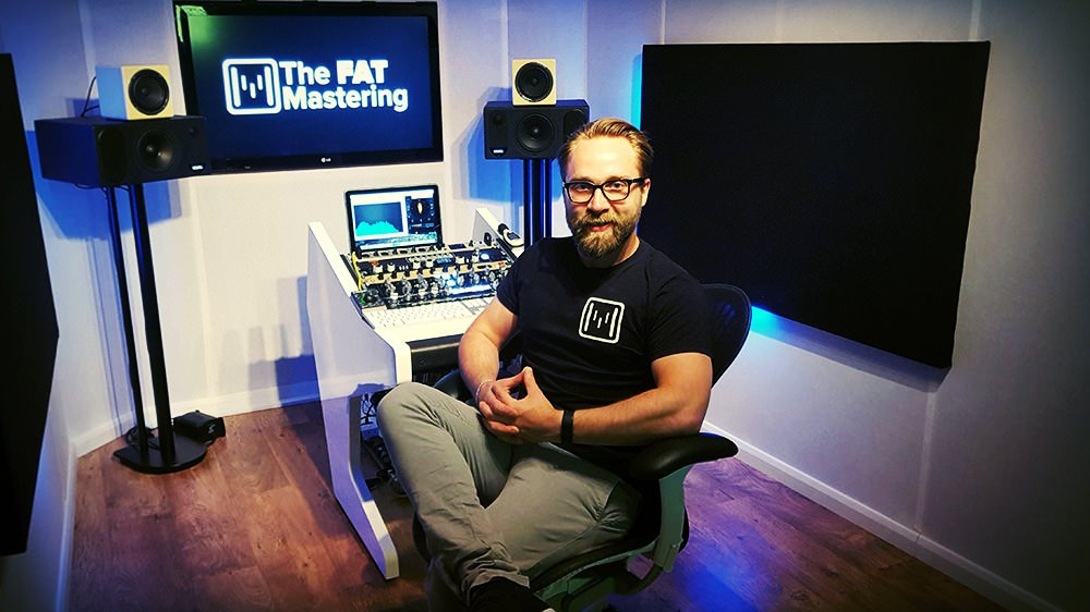 Nicky Howard , Chief Engineer @  TFM    Masters Degree  -   Electronic Engineering     Bachelor's Degree  -   Music Technology