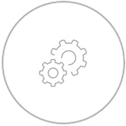 CONFIGURAÇÃO - Configuração de ponto de partida, perspetiva, campo de visão e auto-rotação.