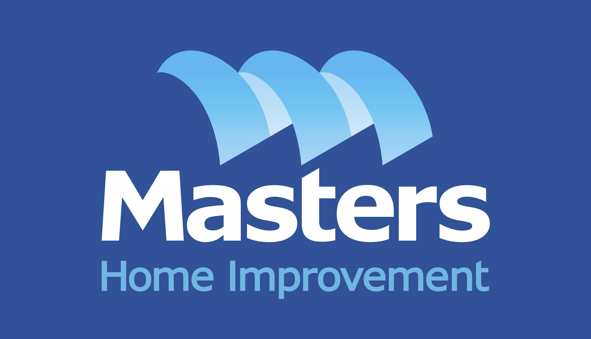 Masters Hardware - closing down December 2016
