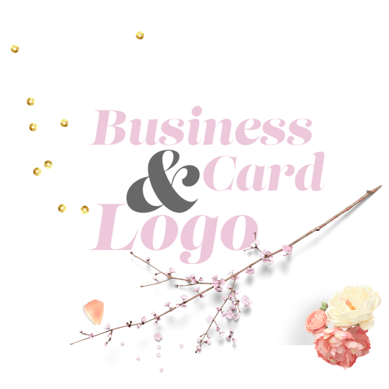Business Card and Logo Package
