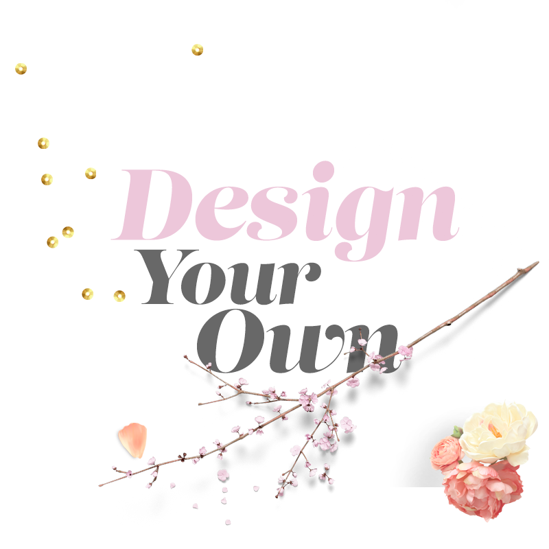 Design your own package