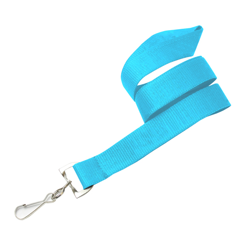 3/4 Inch Polyester Lanyards