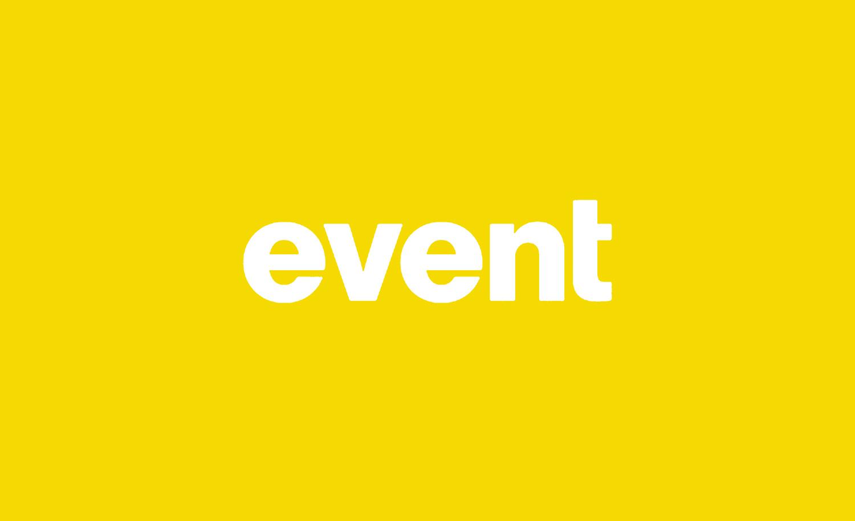 Event Brand strategy / Identity / Website