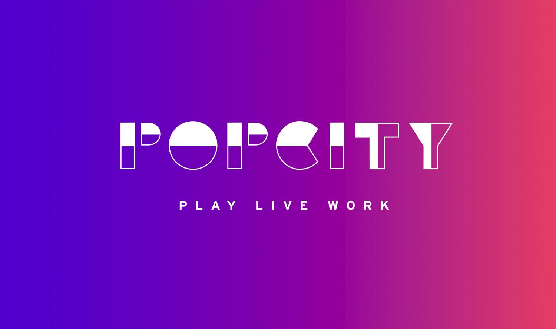 Popcity Identity / Guidelines