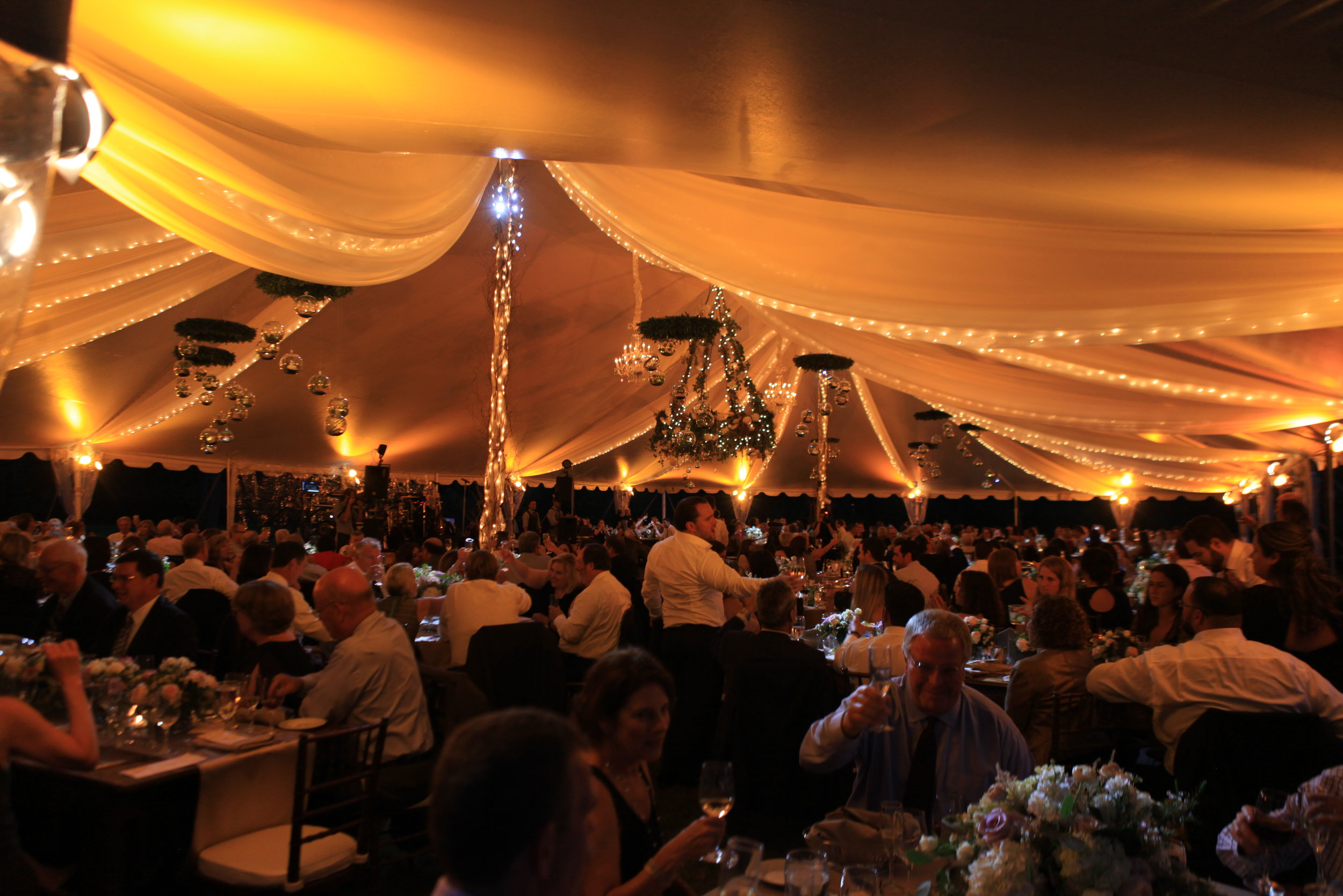 Copy of Tent Decor