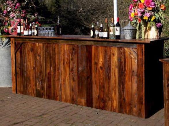 Barnwood Bars
