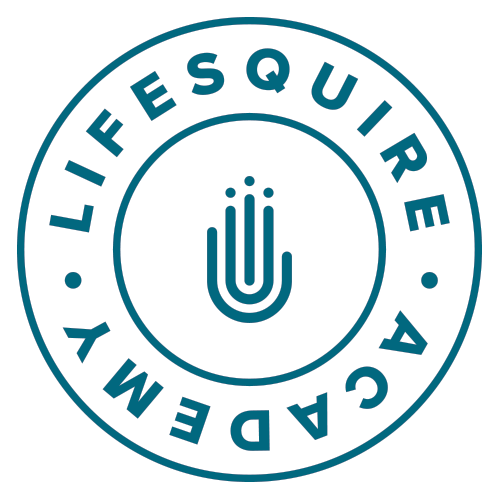 Learn more - For more tutorials like this, subscribe to the LifeSquire Academy YouTube channel.