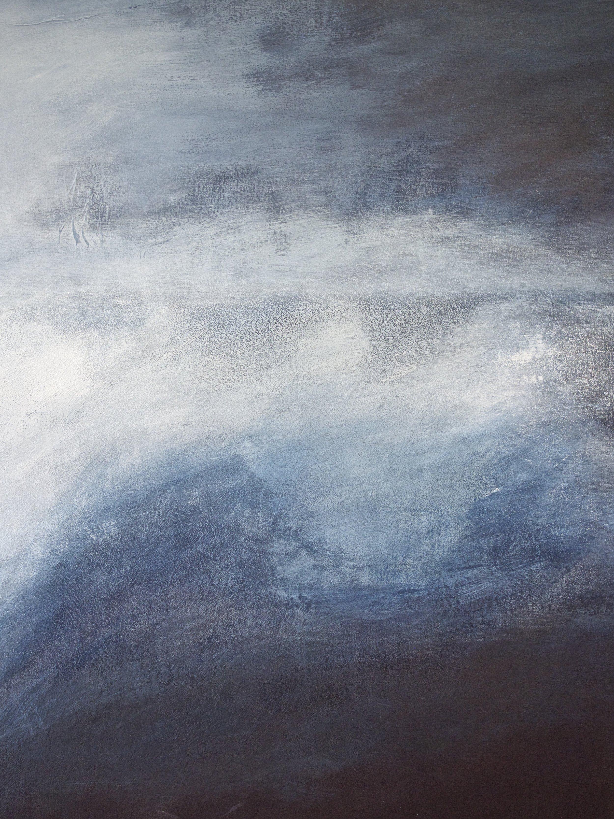 Untitled (5)  Acrylic on canvas, 60 x 80 cm €700