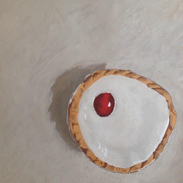 Cherry Bakewell