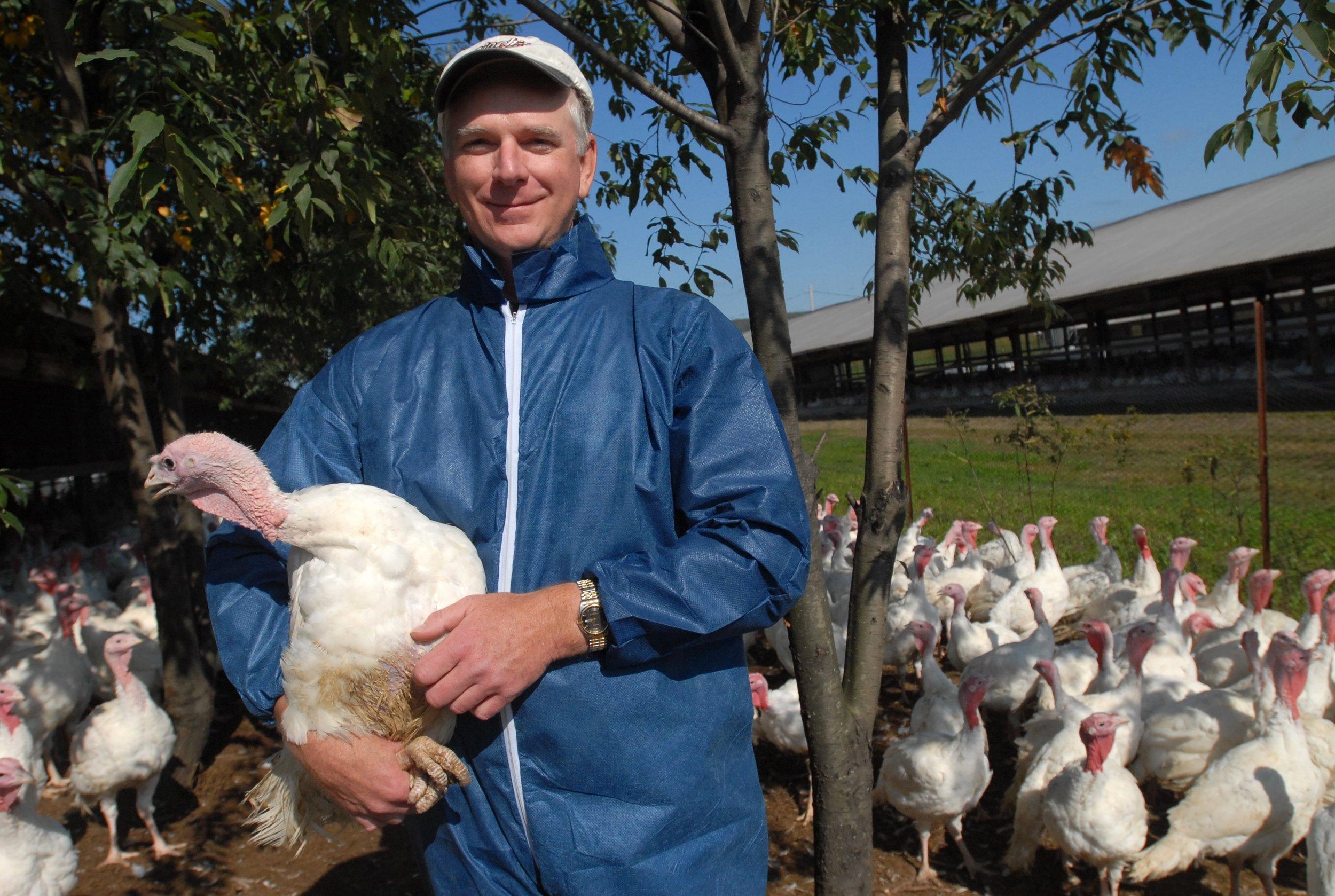 Koch's Turkey Farm