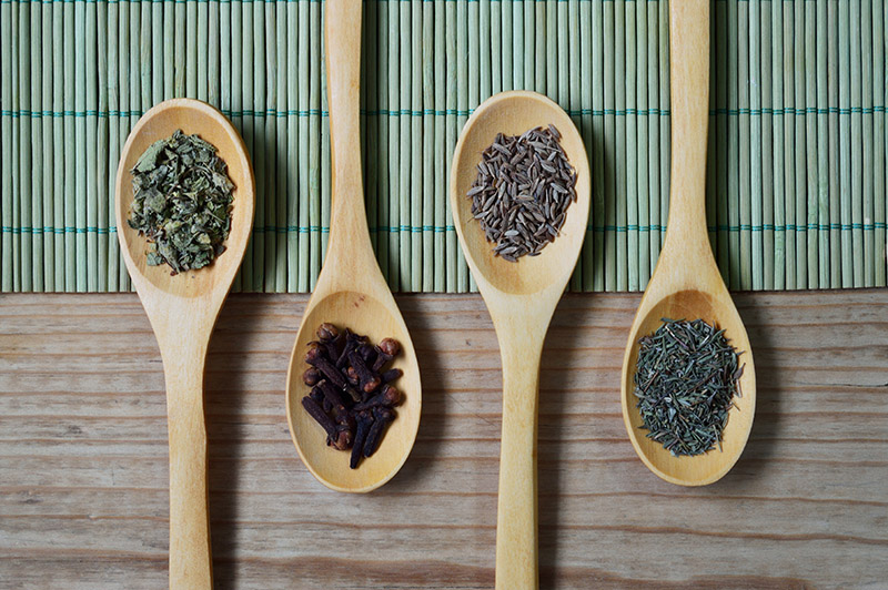 For the best results, know the difference between slow and quick drying herbs.